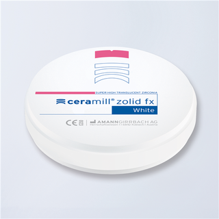 Ceramill Zolid FX Multilayer