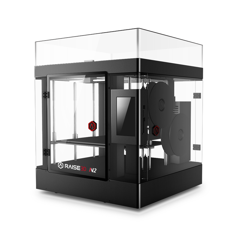 Raise3D Pro2 printer